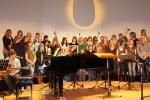 Chorkonzert im Bürgerhaus